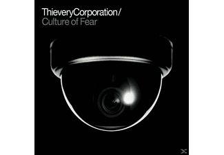 Thievery Corporation - Culture Of Fear - (Vinyl)