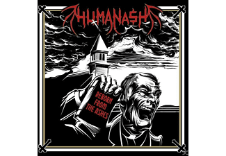 Humanash - Reborn From The Ashes - (CD)