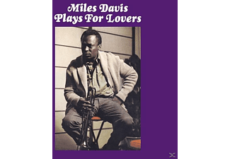 Miles Davis - Plays For Lovers - (Vinyl)