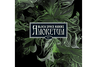 Black Space Riders - Amoretum Vol.1 - (Vinyl)