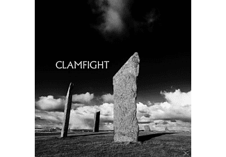 Clamfight - III - (CD)