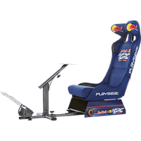 PLAYSEAT Evolution - Red Bull GRC
