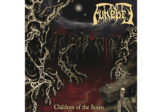 Funebre - Children Of The Scorn+Demos - (CD)