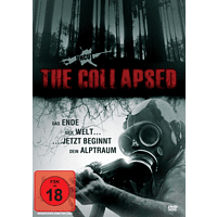 The Collapsed [DVD]