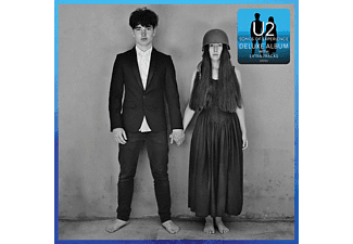 U2 - Songs Of Experience (Deluxe) - (CD)