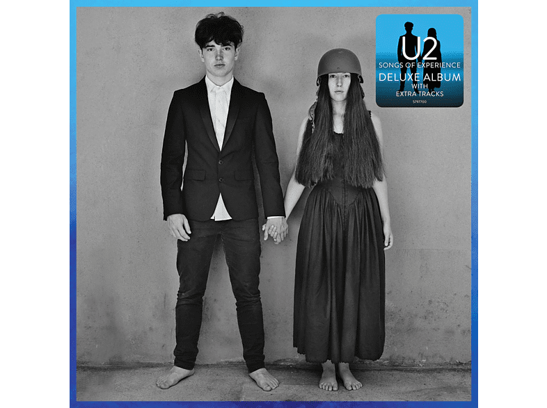 U2 - Songs Of Experience (Deluxe) [CD]
