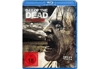 Day of the Dead - Bloodline - (Blu-ray)