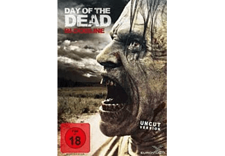 Day of the Dead - Bloodline - (DVD)