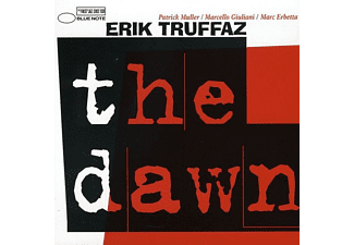 Erik Truffaz - The Dawn (Vinyl LP (nagylemez))