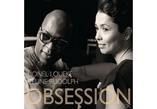 Céline Rudolph, Lionel Loueke - Obsessions - (CD)