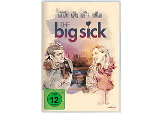 The Big Sick - (DVD)