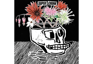 Superchunk - What A Time To Be Alive - (LP + Download)