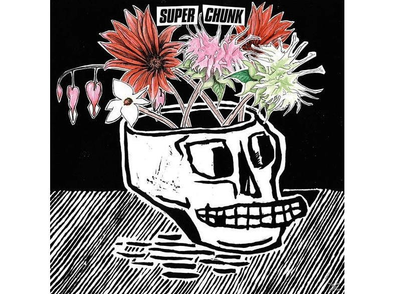 Superchunk - What A Time To Be Alive [LP + Download]