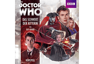 Guy Adams - Doctor Who: Das Schwert der Ritterin - (CD)