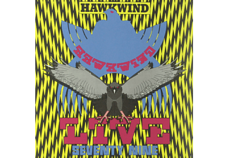Hawkwind - Live Seventy Nine (Limited Edition) - (Vinyl)