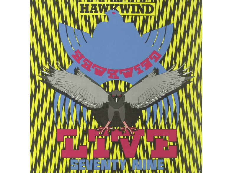 Hawkwind - Live Seventy Nine (Limited Edition) [Vinyl]