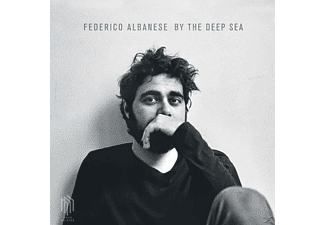 Federico Albanese - By The Deep Sea - (CD)