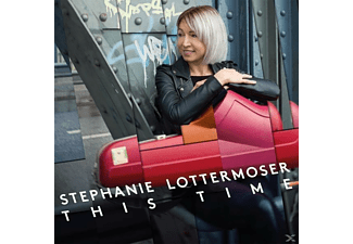 Stephanie Lottermoser - This Time - (CD)
