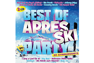 VARIOUS - Best of Aprés Ski Party-40 Stimmungshits [CD]