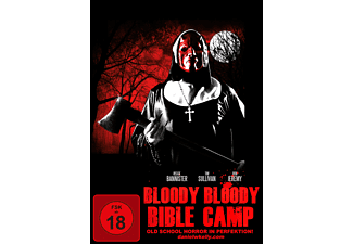 Bloody Bloody Bible Camp - (DVD)