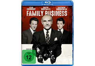 Family Business - (Blu-ray)