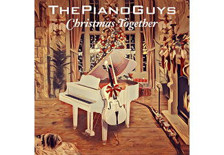 Piano Guys - Christmas Together (CD)