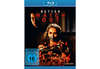 Better Watch Out - (Blu-ray)