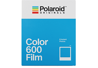 POLAROID ORIGINALS Color Instant film (voor Polaroid 600-camera's)