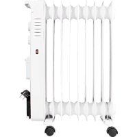 SUNTEC 13836 Heat Safe 2000 humid Radiator (2000 Watt)