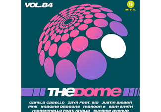 VARIOUS - The Dome Vol.84 [CD]