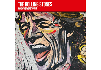 Rolling Stones - When We Were Young - (Vinyl)