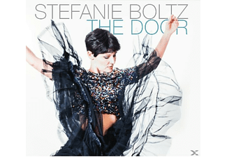 Stefanie Boltz - The Door - (CD)