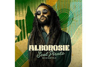 Alborosie - Soul Pirate (Acoustic) - (CD)