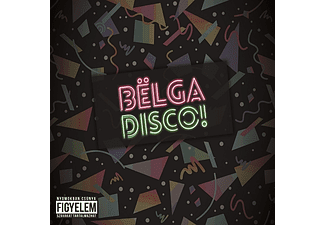 Belga - Disco! (CD)
