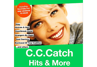 C.C.Catch - Hits & More (CD)