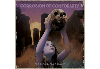 Corrosion Of Conformity - No Cross No Crown - (Vinyl)