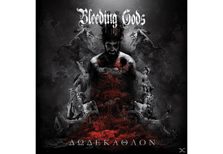 Bleeding Gods - Dodekathlon - (CD)