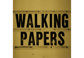 Walking Papers - WP2 - (CD)