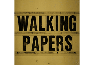 Walking Papers - WP2 - (Vinyl)