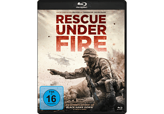 Rescue Under Fire - (Blu-ray)