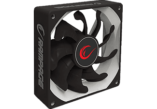 EVEREST Everest Rampage PLN 80 80x80x25 mm 2000 rpm Kasa Fanı