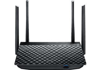 ASUS RT-AC58U, WLAN-Router