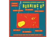 VARIOUS - Burning Up - Burning Sounds Sampler [CD]