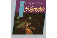 Shakatak - Out Of This World (+Bonus Tracks) [CD]
