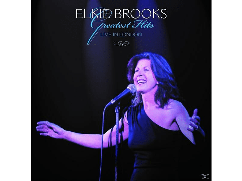Elkie Brooks - Greatest Hits Live In London [Vinyl]