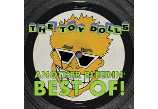 Toy Dolls - Another Bleedin' Best Of - (CD)