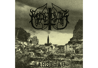 Marduk - Warschau (Re-Issue 2018) (Gatefold black 2LP & Poster) - (Vinyl)