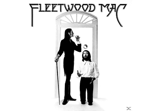 Fleetwood Mac - Fleetwood Mac (Remastered) - (CD)
