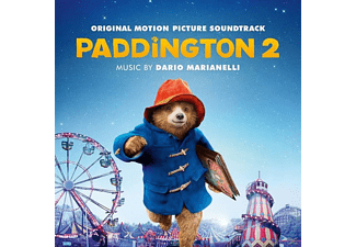 Tobago And D'Lime - Paddington 2 - (CD)
