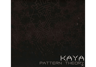 Kaya - Pattern Theory - (CD)